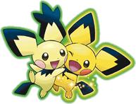 Pikachu-farbene Pichu Download !! Hgss_pichu_2