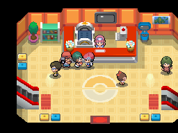 pokemon platin casino