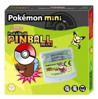 Cover Pokémon Pinball Mini